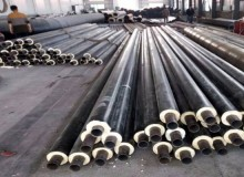 保温钢管价格一米多少