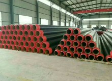 保温无缝钢管生产厂家批发