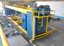 螺旋钢管水压试验