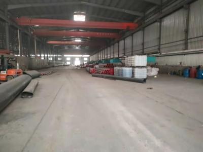 保温钢管生产厂家车间