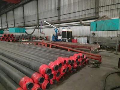 保温钢管设备