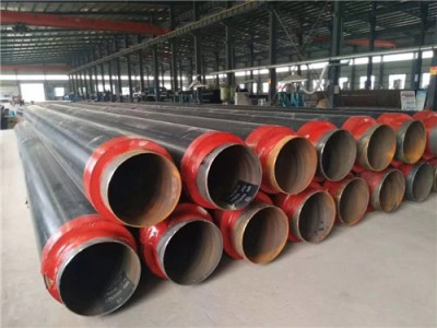 保温无缝钢管厂家生产标准