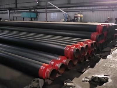 高平市直埋保温钢管生产厂家