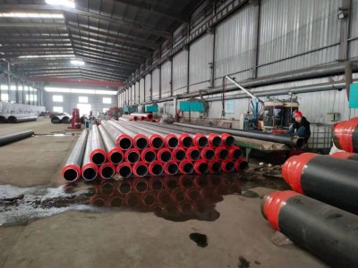 灌云保温钢管厂家
