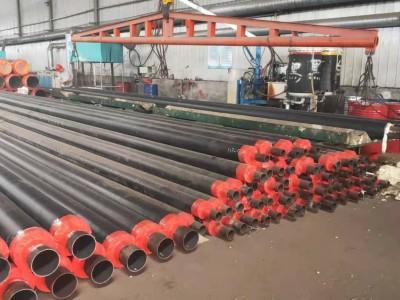 五台县保温无缝钢管定制厂家