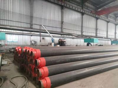 原平市预制保温钢管价格