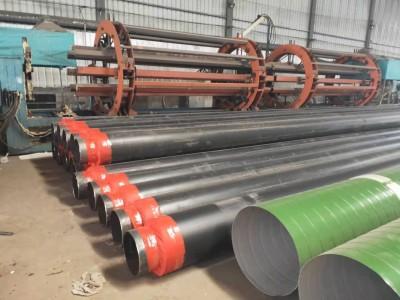 浮山县预制保温钢管厂家