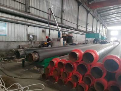 哪里加工保温钢管实体厂家