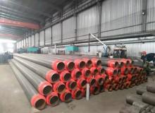哪里定制保温钢管成品