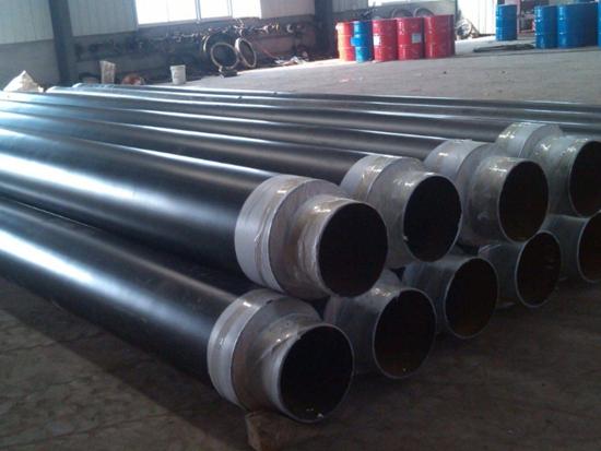 保温无缝钢管厂家制造加工