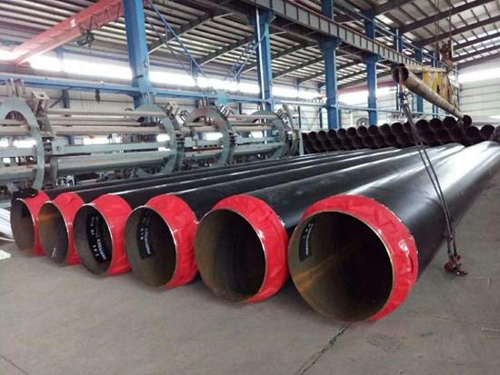 保温钢管厂家市场价格