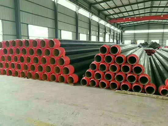 保温无缝钢管生产厂家