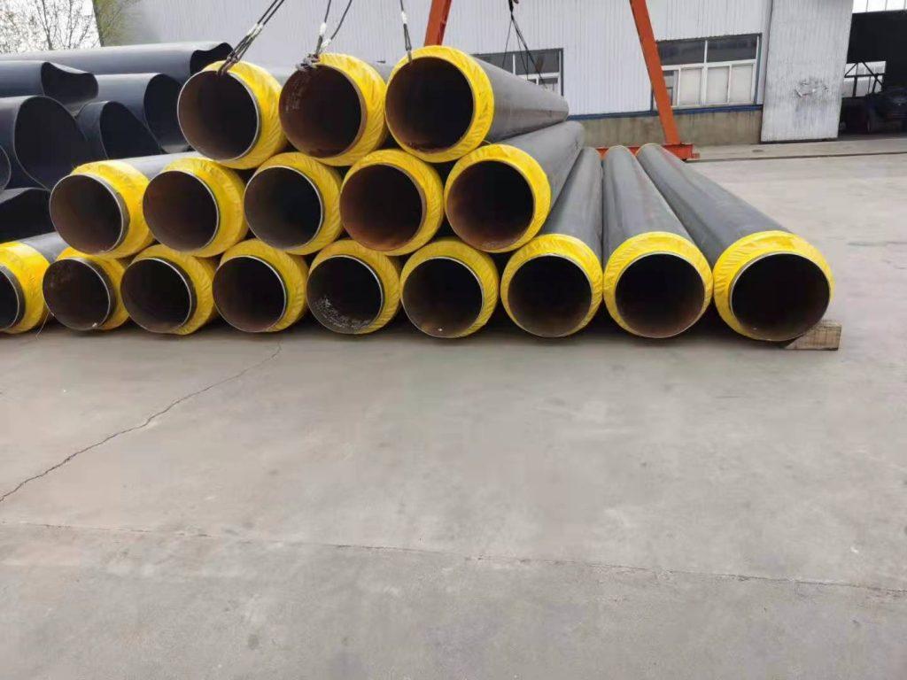 屯留县保温螺旋钢管生产厂家
